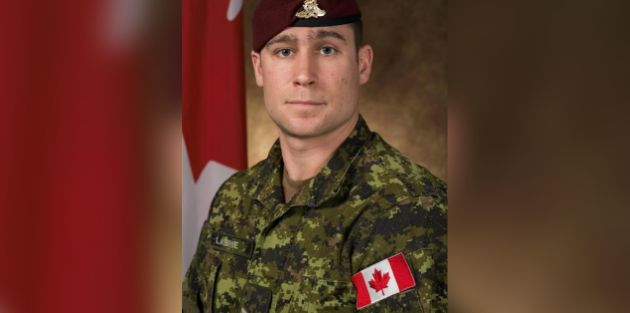 Canadian Soldier Dies In NATO Training Exercises In Bulgaria