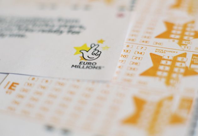 EuroMillions Players Urged To Check Tickets As £123m Prize Still Hasn't Been Claimed