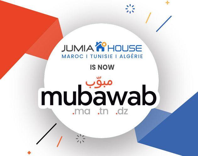 Mubawab rachète le portail immobilier de Jumia Maroc, Algérie et