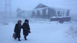 Comment la Sibérie pourrait devenir une terre d'accueil avec le réchauffement