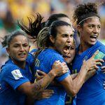 O que o Brasil precisa para vencer a Itália e chegar às oitavas de final da Copa