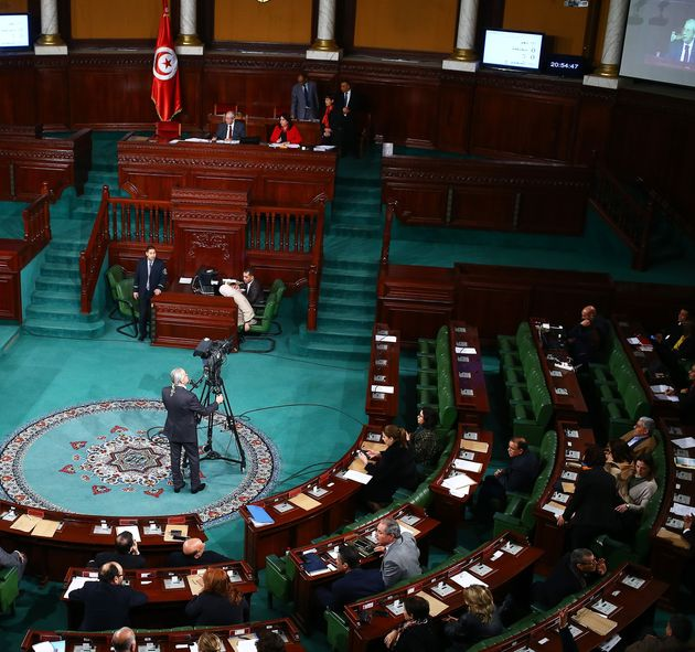 Loi électorale: Le parlement de la honte