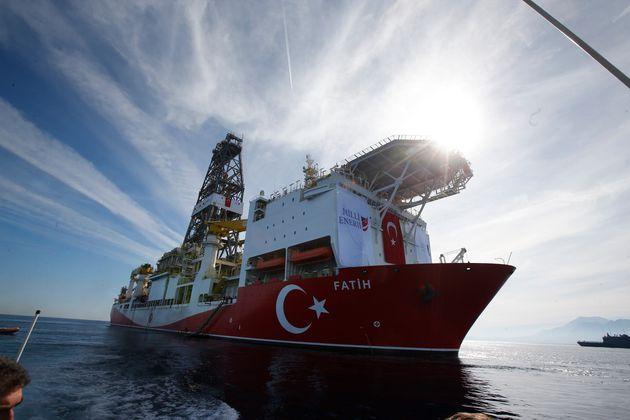 ΕΕ: Μέτρα σε βάρος της Τουρκίας για παραβίαση του διεθνούς