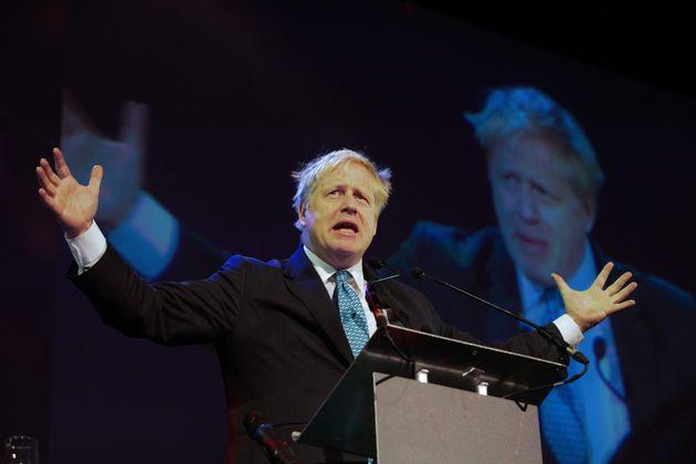Au deuxième tour du vote des députés conservateurs pour la succession de Theresa...