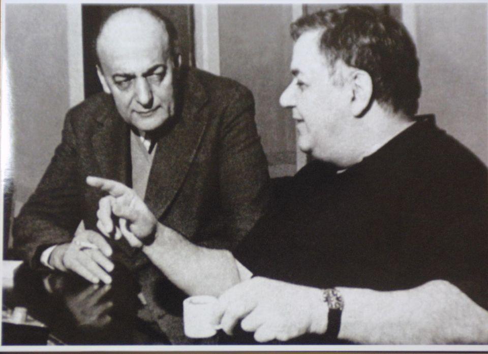 Νίκος Γκάτσος, Μάνος