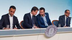 Vertice sui conti pubblici, Conte mette sul tavolo un compromesso