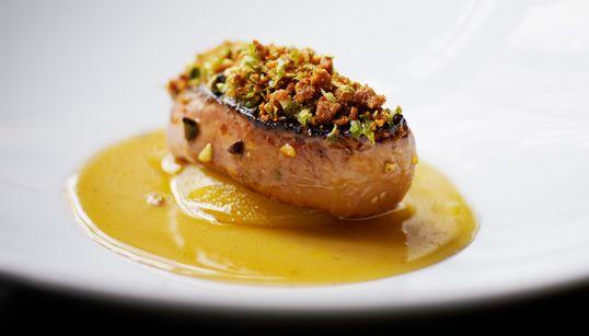 Le foie gras bientôt banni de New