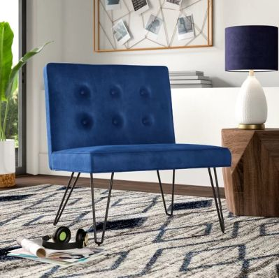 Enjoyable All The Accent Chairs On Sale At Allmodern Right Now Onthecornerstone Fun Painted Chair Ideas Images Onthecornerstoneorg