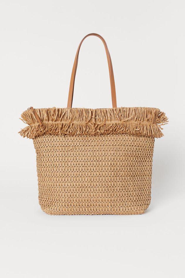 Voici le sac de l'été