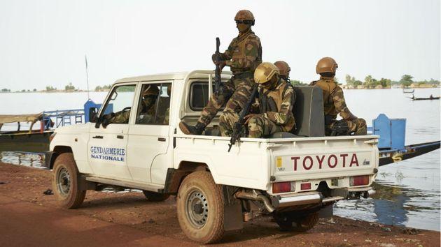 Au Mali, deux nouvelles attaques meurtrières de villages dogons (photo