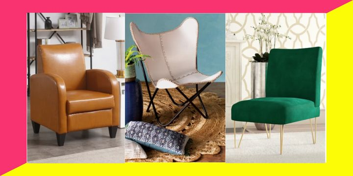 Surprising All The Accent Chairs On Sale At Allmodern Right Now Evergreenethics Interior Chair Design Evergreenethicsorg