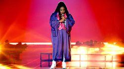 Whoopi Goldberg Reacts To Lizzo's 'Sister Act 2' Homage At MTV