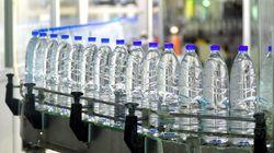Le gouvernement veut consigner les bouteilles en plastique et les