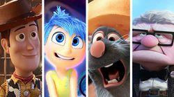 Este é nosso ranking dos 22 filmes da Pixar — do pior para o