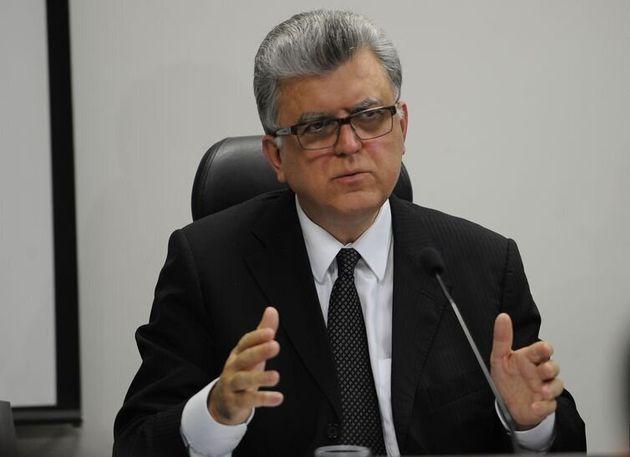 O subprocurador da República Mário Bonsaglia teve 478 votos e ficou em primeiro lugar na...