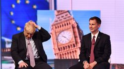 Four Things We Learned From The UK Conservative Party Leadership