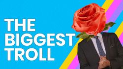 'The Bachelorette' Interrupts Itself For A