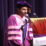 Western University Apologizes For Convocation Speaker's 'Unacceptable'