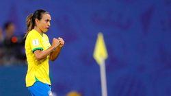 Cette Brésilienne bat le record de buts en Coupe du monde, hommes et femmes