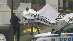 뉴욕 퀸즈의 한 공원에서 발견된 '아기 시체'의 진짜