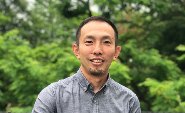 パタゴニア日本支社 環境・社会部門ディレクター佐藤潤一氏