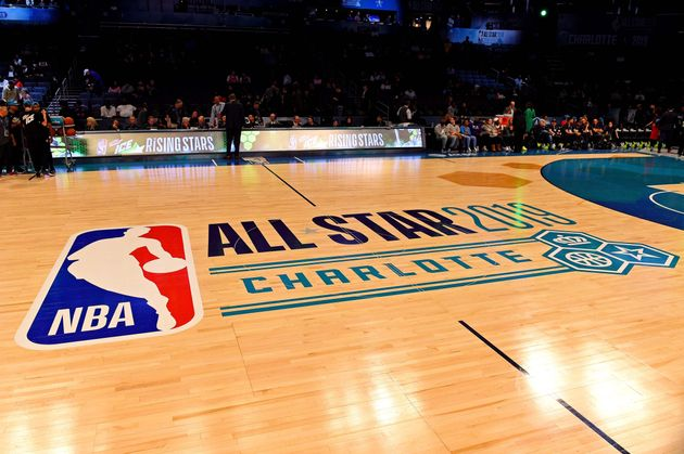NBAの舞台