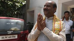 BJP's Om Birla Elected Lok Sabha