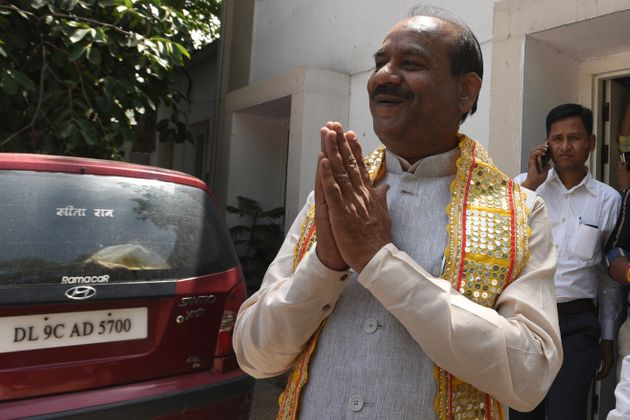 BJP's Om Birla Set To Become Lok Sabha Speaker