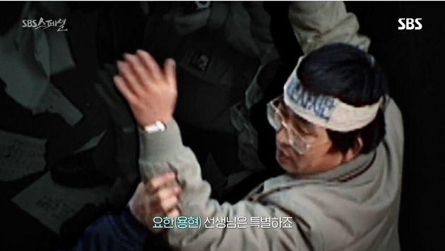 SBS 스페셜 '요한, 씨돌, 용현' 뒷 이야기 :