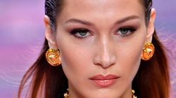 Bella Hadid Apologises For Offensive Shoe Picture After Furious
