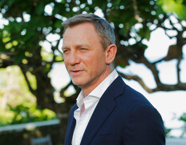 Ο Ντάνιελ Κρεγκ επέστρεψε: Το teaser του «James Bond