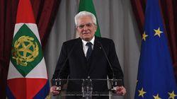 Il Presidente Sergio Mattarella, la forza mite della