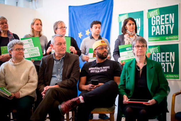 How A Green New Deal Would Help Defeat The Far Right's Politics Of