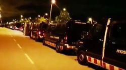 Amplio dispositivo policial contra el tráfico de drogas en El Prat de