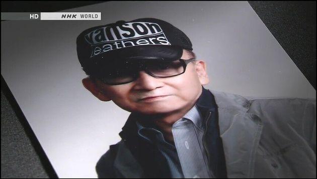 일본 쟈니스 사무소의 쟈니 키타가와