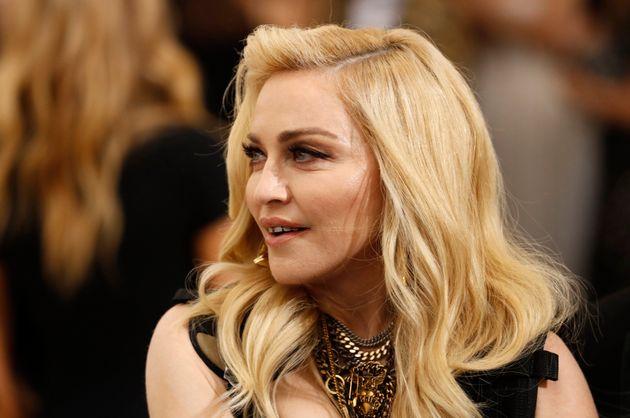"""Madonna: """"Siamo sprofondati in un Medioevo. La crisi e"""
