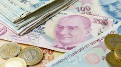 Υποχωρεί η τουρκική λίρα μετά από δημοσίευμα του Bloomberg για αμερικανικές