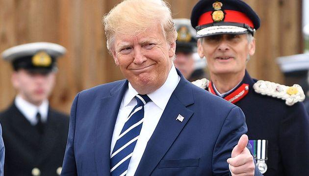 Pourquoi Donald Trump a toutes les chances d'être réélu en