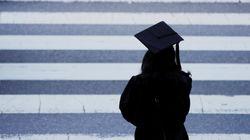 Voici le classement des meilleures universités du