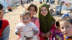 Il n'y a jamais eu autant de réfugiés et déplacés dans le