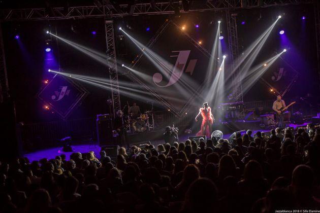 Jazzablanca 2019: tout ce qu'il faut savoir sur le