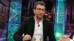 Pablo Motos tiene un importante papel en el quinto aniversario de la coronación de Felipe