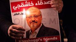 El periodista saudí Jamal Khashoggi fue víctima de una