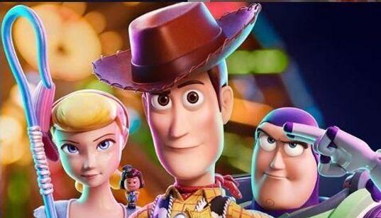 Νέες ταινίες: «Anna», «Μικρά Αθώα Ψέματα 2», «Κόκκινη Έκλειψη» και «Toy Story