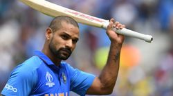 Shikhar Dhawan Ruled Out Of World Cup, Rishabh Pant To Replace