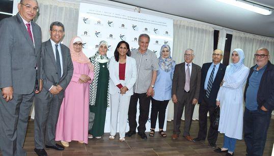 Reprise des rencontres entre le CNDH et les familles des détenus du