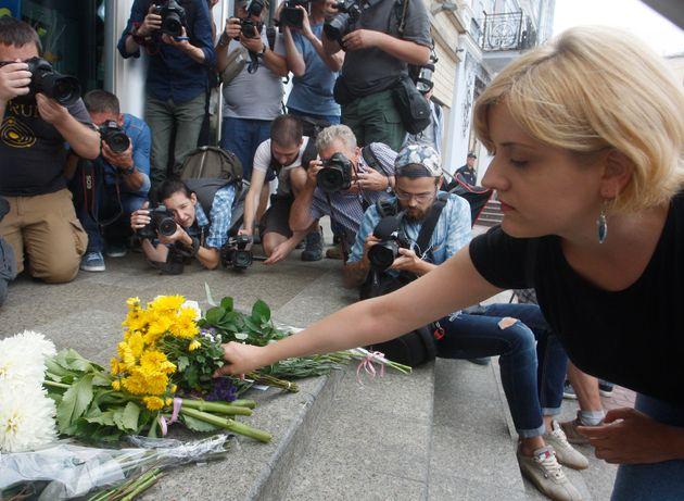 Πτήση MH17: Ποινική δίωξη σε τέσσερις ύποπτους για