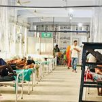 Bihar Hospital Converts Prisoner's Ward To House Children With Encephalitis As Outbreak