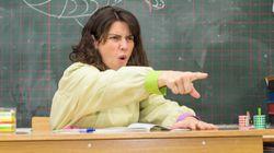 Moins formés, les profs français davantage chahutés que leurs collègues de