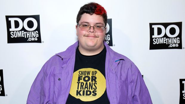NEW YORK, NEW YORK - APRIL 29: Gavin Grimm attends 2019 DoSomething Gala at Chelsea Piers on April 29, 2019 in New York City. (Photo by Santiago Felipe/Getty Images)
